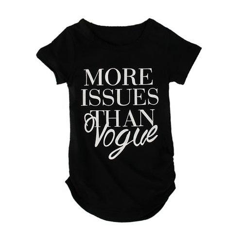 Toddler Casual Short Sleeve T-Shirt