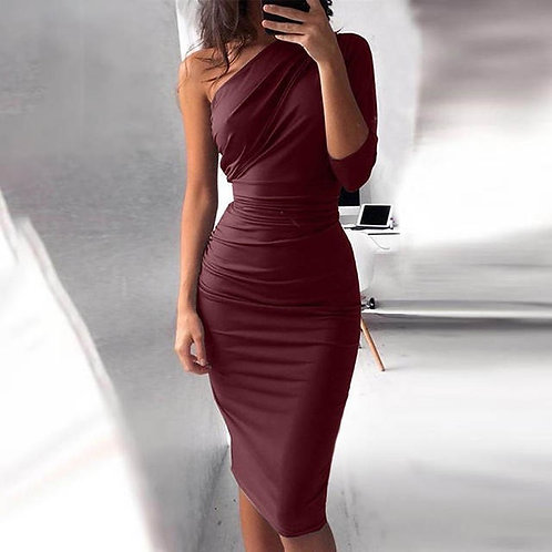 Sweety Sexy Body Dress