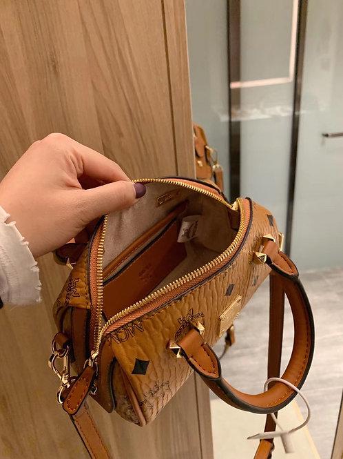 Mini MCM bag