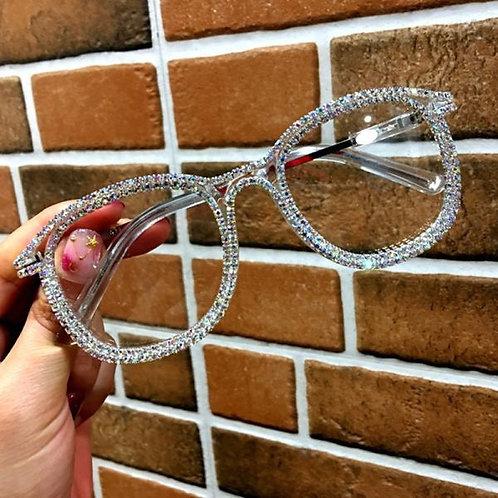 Rhinestone Eyewear
