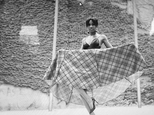 Dresscode customized Align Long Skirt