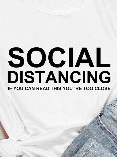 Social T Shirt