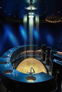 Crosswater Showroom