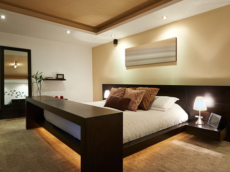 5 Reasons why LEDs are the best choice for hotels