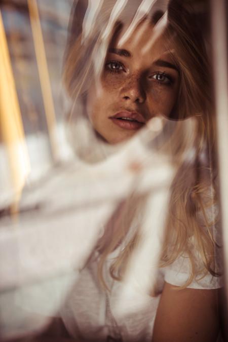 Model: Yvonne