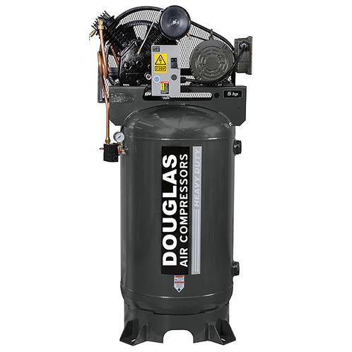 20 CFM 80 Gallon Douglas Air Compressor