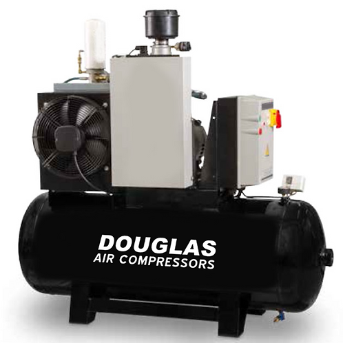15hp DSRP 3015 Compact Rotary Screw Air Compressor