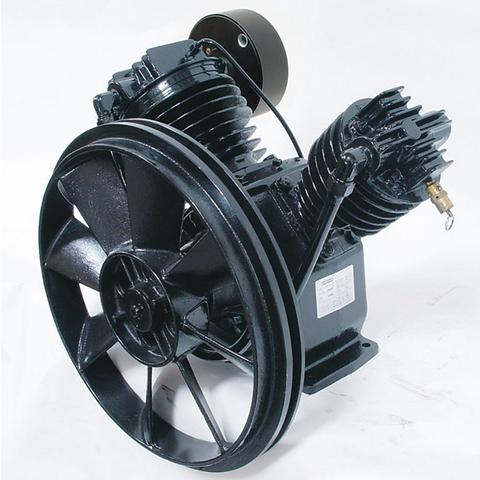 Replacement Air Compressor Pump >> 7 5hp Air Compressor Replacement Pump Replace Snap On Schulz Wayne Wetze