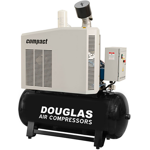 40hp DSRP 3040 Compact Rotary Screw Air Compressor