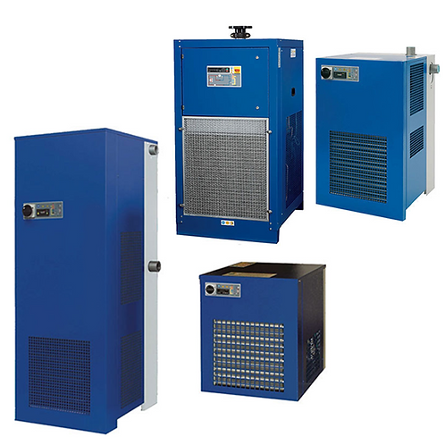 300 CFM Refrigerated Air Dryer