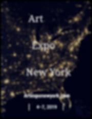 Blair art gallery | EXHIBIT 2019