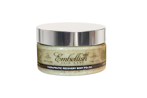 Therapeutic Recovery Body Polish