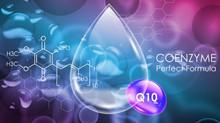 Benefits of Coenzyme Q10 (CoQ10)