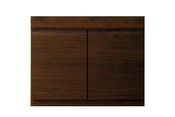 LOW STANZA 90CABINET WN