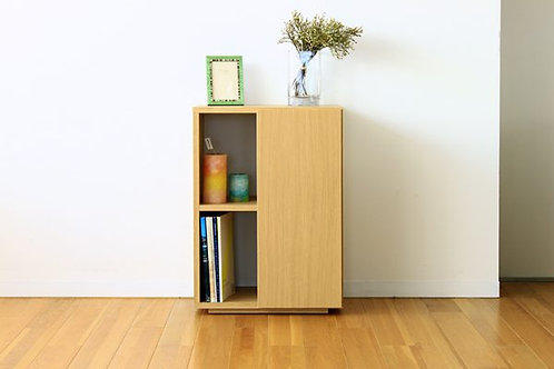 EASE 52SIDEBOARD NATURAL