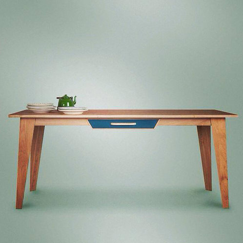 Mr.Marius-Origami Dining Table