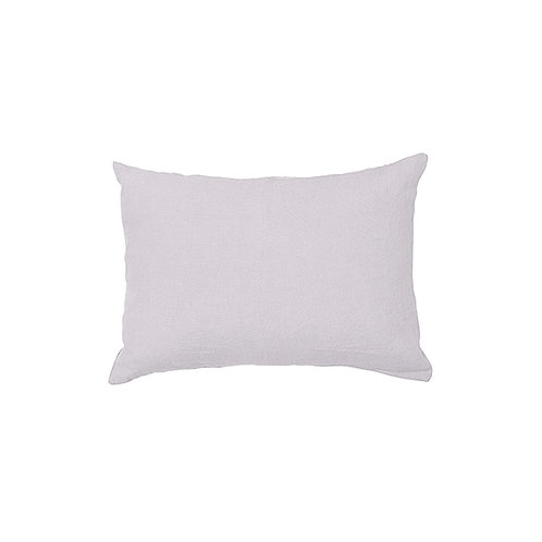 Serenity washed linen INCE pillow case