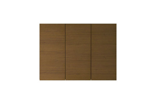 HARVEST ORDER TOP THREE-PIECE DOOR WN