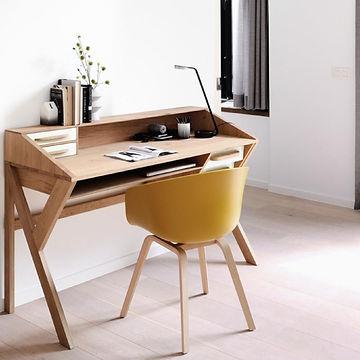 marius-origami-desk-oak-5-drawers-cream-