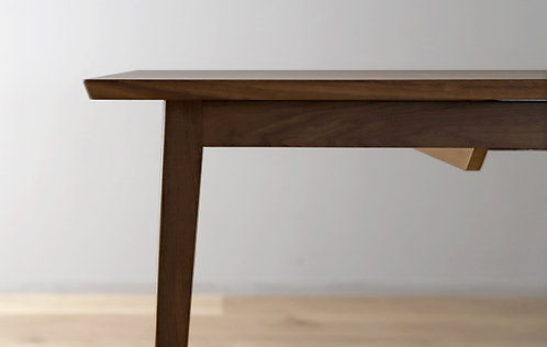 SHELL DINING TABLE