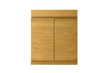 LOW STANZA 60CABINET WO