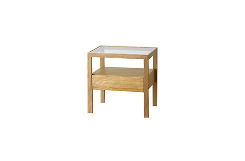 LECCE 50 SIDETABLE