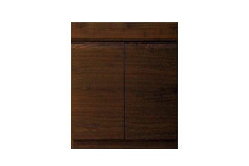 LOW STANZA 60CABINET WN