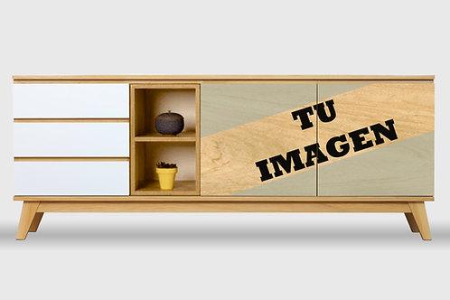 Cómoda XL Tu Imagen