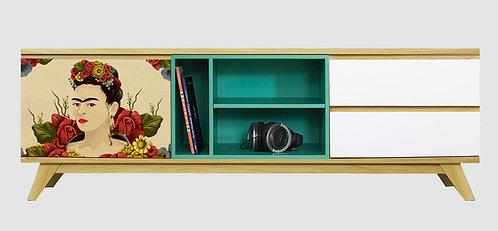 Mueble de TV Frida