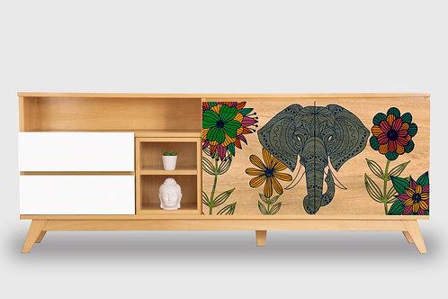 Nueva XL Elefante