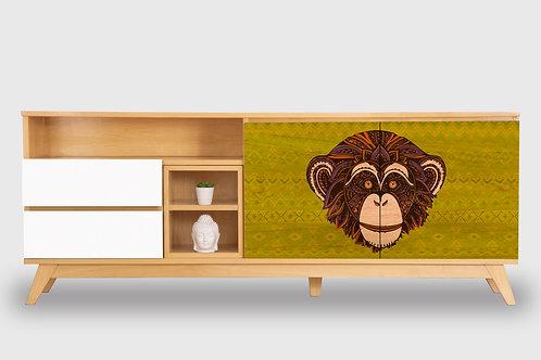 Nueva XL Chimpance 2
