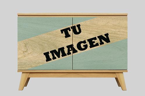Vajillero Tu Imagen