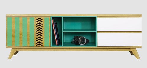 Mueble de TV Señal