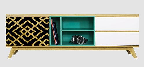 Mueble de TV Gatsby