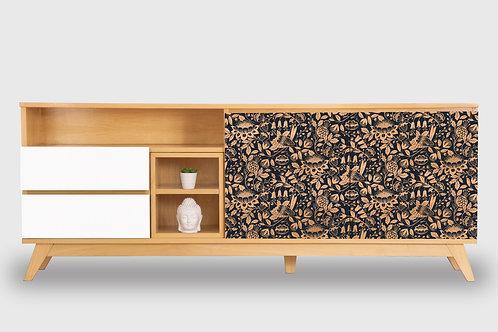 Nueva XL Inspiración por Ana Sanfelippo