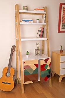 Biblioteca Tetris 2