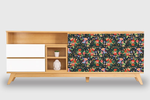 Nueva XL Bouquets por Ana Sanfelippo