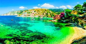 ケファロニア島:Kefalonia Island /イオニア諸島/観光情報/ギリシャの島