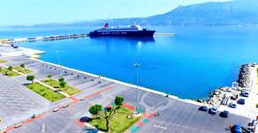 コリントス/Korinthos/ペロポニソス半島/観光情報/ギリシャの都市