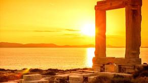 ナクソス島:Naxos Island /キクラデス諸島/観光情報/ギリシャの島