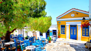 パロス島:Paros Island /キクラデス諸島/観光情報/ギリシャの島