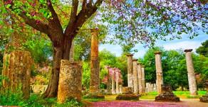 オリンピア/Olympia/イリア・ペロポニソス半島/観光情報/ギリシャの都市