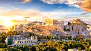 アテネ/Athens /アッティカ地方/観光情報/ギリシャの都市