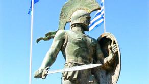 スパルタ /Sparta/ペロポニソス半島/観光情報/ギリシャの都市