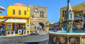 ロードス島(ロドス島)Rhodes Island /ドデカニサ諸島(ドデカネス諸島)/観光情報/ギリシャの島