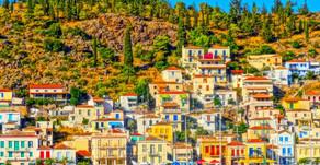 ポロス島:Poros Island /サロニカ諸島(サロニコス諸島)/観光情報/ギリシャの島