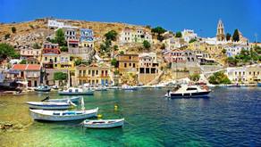 イドラ島:Hydra Island /サロニカ諸島(サロニコス諸島)/観光情報/ギリシャの島
