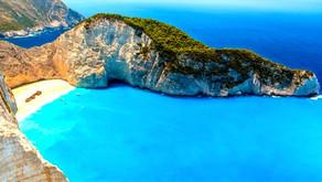 ザキントス島(ザンテ島):Zakynthos Island /イオニア諸島/観光情報/ギリシャの島