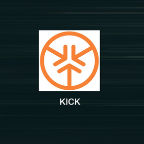 Kick Exchange - 10000+ KICK