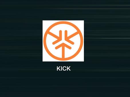 Kick Exchange - 10000+ KICK